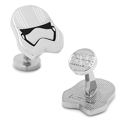 Captain Phasma Cufflinks Officially Licensed product image