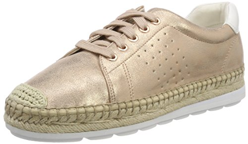 Aldo Rose Espadrillas Donna Methuen Oro Gold xYwazpYq