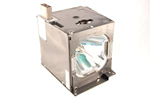SHARP AN-K12LP OEM PROJECTOR LAMP EQUIVALENT WITH HOUSING