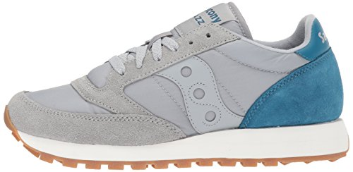 426 basses des JAZZ Gris Bleu Light S1044 baskets SAUCONY femmes ORIGINAL EwFqX