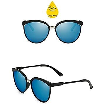 Amazon.com: Skuleer - Cat Eye Sunglasses Women Luxury ...