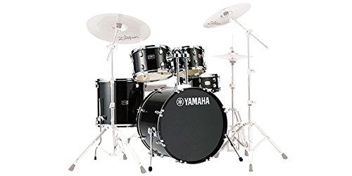 YAMAHA ヤマハ ドラムセット RDP0F5BLG   B0767BDRQC