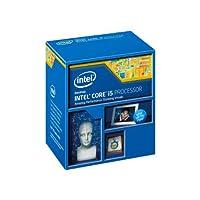 Intel Core i5 4570 Prozessor (3,2GHz, Sockel LGA1150, 6MB Cache) boxed