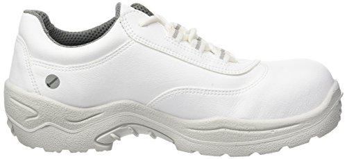 6428 Jalas Ejendals Gris 39 Blanc sécurité Chaussures de Taille Prima 6BSpf