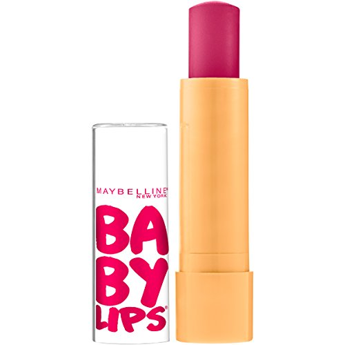 Lip Balm With Color