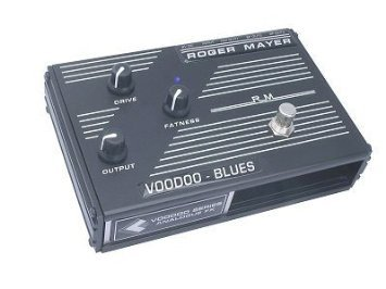 ROGERMAYER VOODOO BLUES