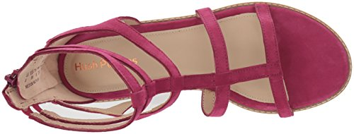 Abney Chrissie Fashion Lo Hush Sangria Sandals Women's Puppies fxqEf7w1