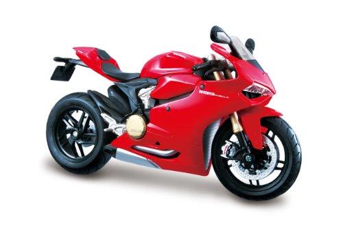 Maisto 5-11108 - 1:12 Ducati 1199 Panigale Motorradmodell