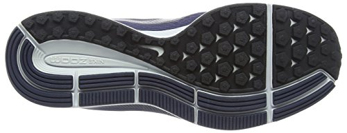 NIKE Men's Air Zoom Pegasus 34 Running Shoe Dark/Sky/Blue/Obsidian sale online cheap URzFSU