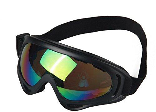 sol de Anam Esquí Sport seguridad transparente Gafas conducción Para Ciclismo gafas de Gafas Transparente la Equitación FYY0HCqw