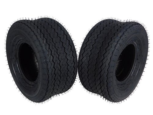 MASSFX SL18858(x2) 4 PLY Golf Cart Turf Tires 18x8.5-8, for sale  Delivered anywhere in USA