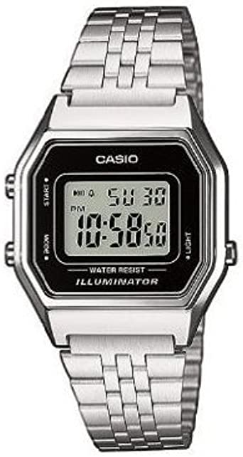Casio Collection Reloj de pulsera para Mujer