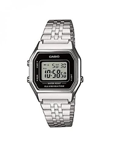super populaire 989b7 35334 Montre Femme Casio Collection LA680WEA-1EF