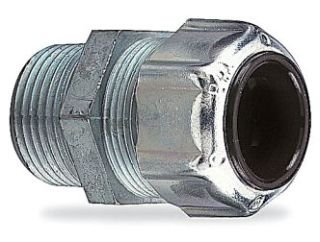 Thomas & Betts TC 2535 3/4'' CORD CONNECTOR .625-.7 (Pack of 25)