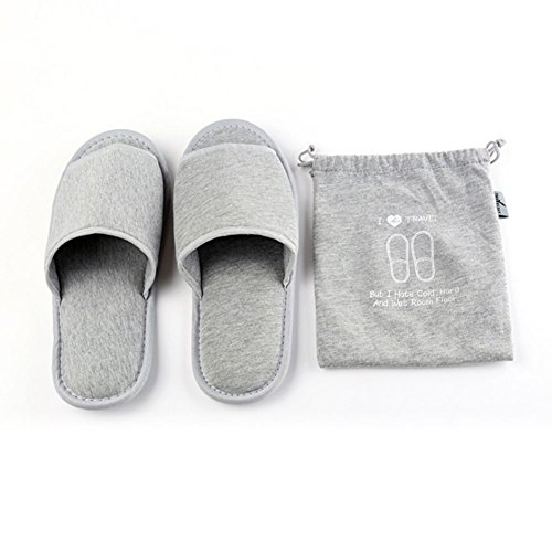 Spa Pairs Slippers 2 Room House Slippers Flight Footwear Slippers Travel Business Guest Slipper Shoes Non Sandals Open Portable Trip disposable Hotel Toe Indoor gw0qwfd