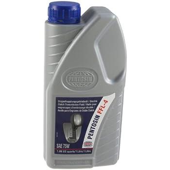 Pentosin Dual Clutch Trans Fluid FFL4 - 1 Liter