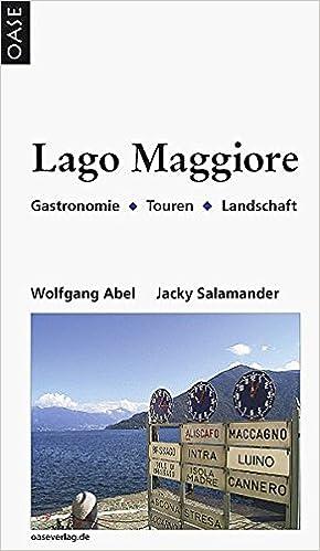 sale retailer 7e8de 474f7 Lago Maggiore. Gastronomie - Touren - Landschaft: Amazon.de ...