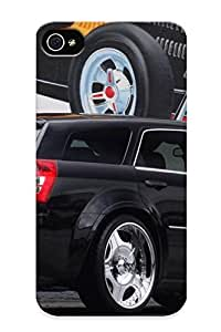Forever Collectibles Chrysler Srt8 Geiger Hard Snap-on For Samsung Galaxy S3 I9300 Case Cover With Design Made As Christmas's Gift
