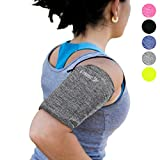 Phone Armband Sleeve: Running Jogging and Workout Cellphone Holder: Fitness Gear & Accessories