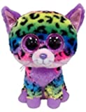 """Trixie Ty Beanie Boo Justice Exclusive 6"""""""