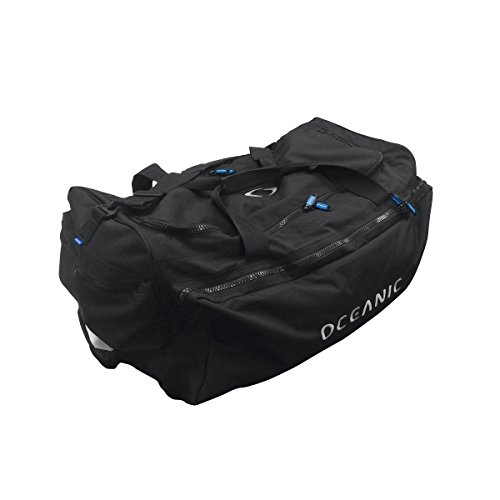 Oceanic Wheeled Courier Bag by Oceanic