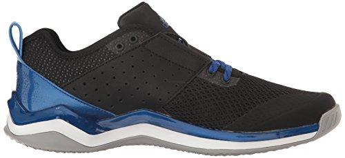 Adidas Performance Hombres Speed trainer 3.0 Núcleo Negro, Iron Met., Collegiate Royal