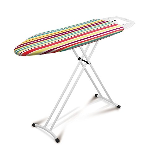 bonita-neu-metallo-ironing-board-multi-strips-ib07-40ms