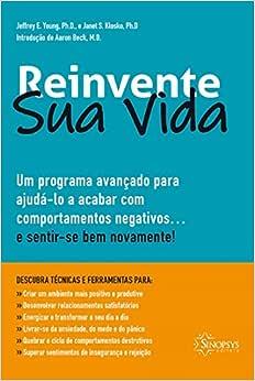 REINVENTE SUA VIDA - 9788595011496 - Livros na Amazon Brasil