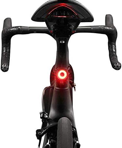 自転車テールライト防水ライディングテールライトLed Usb充電式ロードバイクライトテールライト自転車ライトアクセサリー