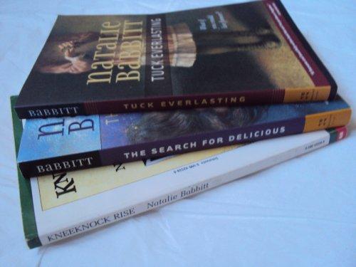 New Used Books For Natalie Babbit