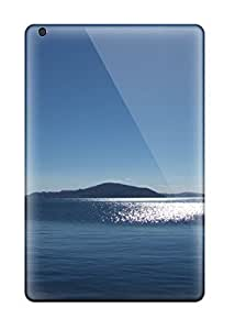 Rowena Aguinaldo Keller's Shop Ultra Slim Fit Hard Case Cover Specially Made For Ipad Mini 3- Titicaca Lake 3778327K36429193 wangjiang maoyi by lolosakes