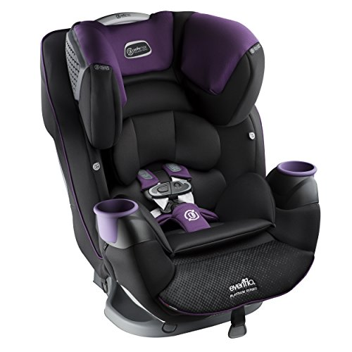 evenflo safemax platinum all in one convertible car seat import it all. Black Bedroom Furniture Sets. Home Design Ideas