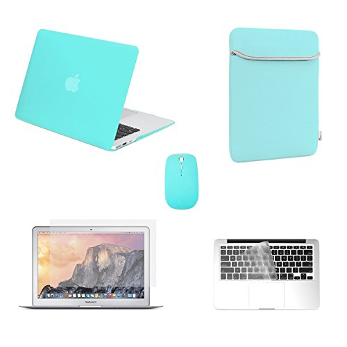 TopCase Macbook A1369 A1466 Bundle