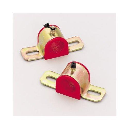 Energy Suspension 95154R Suspension Stabilizer Bar Bushing Kit: