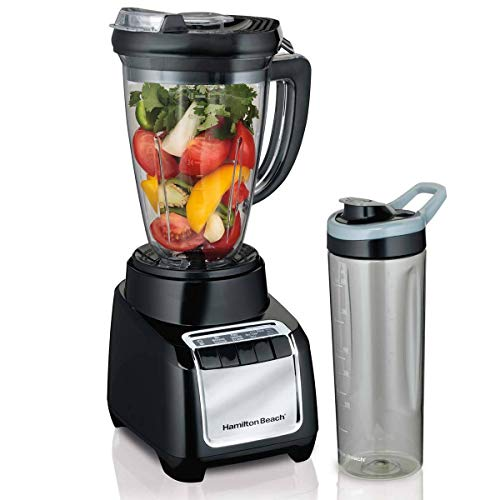 hamilton beach 48oz blender - 9