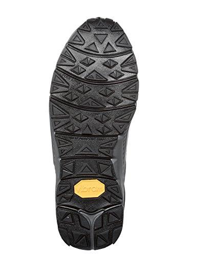 Dames Vaude Des Femmes Des Trk Lavik Stx Chaussures De Trekking Et Randonnée Moitié Noir (fantôme Noir 678)