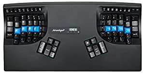 Kinesis Advantage2 Ergonomic Keyboard (KB600) from KINESIS CORPORATION