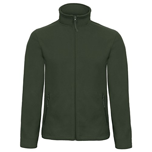 Forest Collection Green Uomo B amp;c Giacca qIvwv5X