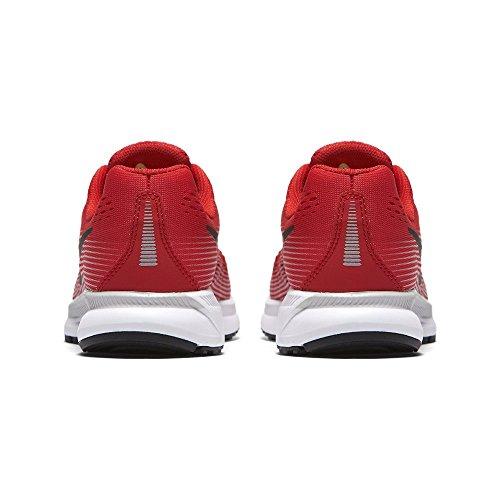 Nike nbsp; rojos 34 Rouge Zoompegasus qqXPw0