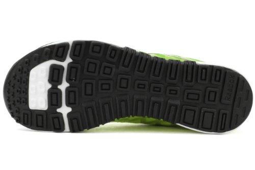 Reebok White Cross Trainer Green Men's Nano 2 Gravel 0 CROSSFIT Charged TAvrqTU