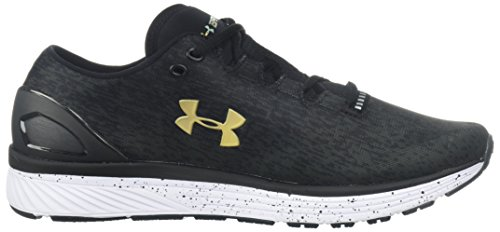 Under Armour Charged Bandit 3 Ombre Chaussure de Course À Pied - SS18-46