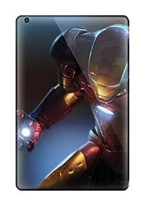Perfect Iron Man Case Cover Skin For Ipad Mini 2 Phone Case 9875523J76884669