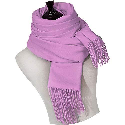 - Cozy Winter Scarf For Women Scarves Shawl Female Scarf Warm Wraps Bandana,OneSize,O
