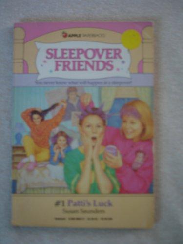 Patti's Luck (Sleepover Friends)