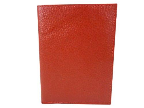 Vert Cuir Permis D'identité Rouge carte Credit De Porte Carte Fidelité Tu Visite Croute q4xv0wUz