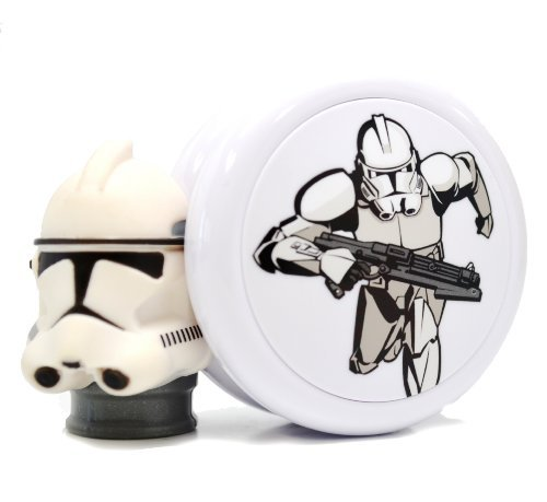 Yomega Star Wars Clone Trooper String Bling YoYo by Yomega