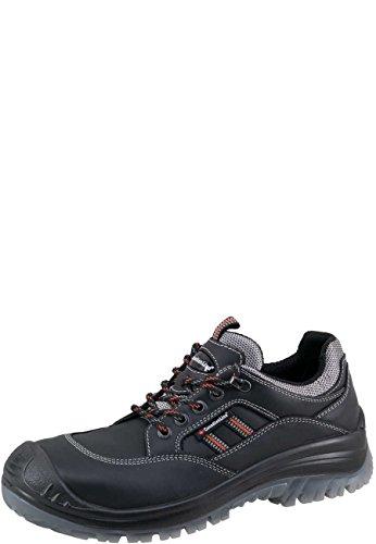 Chaussures Noir femme de CanadianLine Noir sécurité pour anqUvU76d