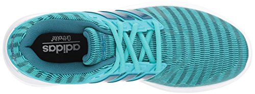 V Cloud Running Energy Adidas Aqua white Chaussures De res real Hi Femme Teal EfSwFqw6g