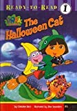 The Halloween Cat (Ready to Read Level 1)