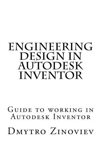 Download Engineering Design in Autodesk Inventor pdf